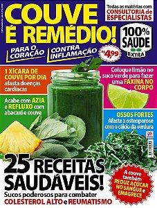 100% SAÚDE EXTRA - EDIÇÃO 5 (2018)