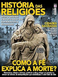 HISTÓRIA DAS RELIGIÕES - EDIÇÃO 4 (2018)
