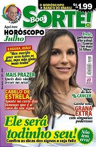BOA SORTE - EDIÇÃO 357 (2018)