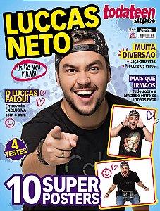 TODATEEN SUPER - EDIÇÃO 13 - LUCCAS NETO (2018)