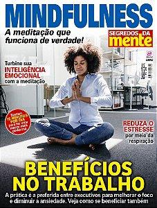 SEGREDOS DA MENTE - MINDFULNESS - EDIÇÃO 5 (2018)