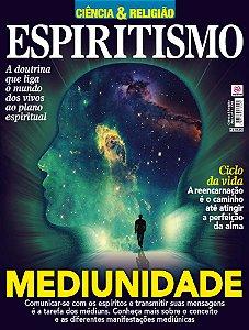 CIÊNCIA & RELIGIÃO - EDIÇÃO 1 (2018)