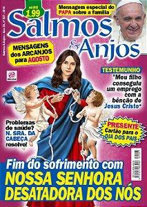 SALMOS & ANJOS - EDIÇÃO 227 (2018)