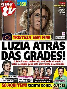 GUIA DA TV - EDIÇÃO 592 - AGOSTO 2018