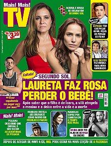 MAIS MAIS TV - EDIÇÃO 28 - AGOSTO 2018
