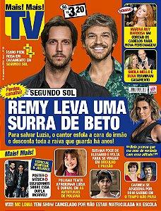 MAIS MAIS TV - EDIÇÃO 29 - AGOSTO 2018