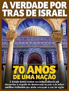 A VERDADE POR TRÁS DE ISRAEL - EDIÇÃO 2 (2018)