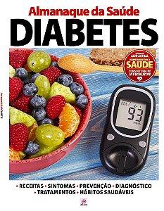 ALMANAQUE DA SAÚDE DIABETES - EDIÇÃO 2 (2018)