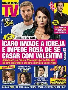 MAIS MAIS TV - EDIÇÃO 30 - AGOSTO 2018