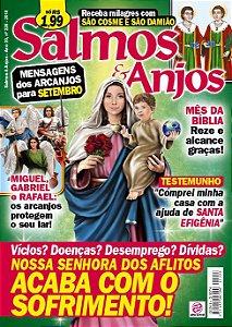 SALMOS & ANJOS - EDIÇÃO 228 (2018)