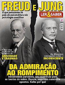 LER & SABER - FREUD E JUNG - EDIÇÃO 5 (2018)