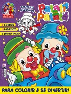 PATATI PATATÁ - EDIÇÃO 20 (2018)