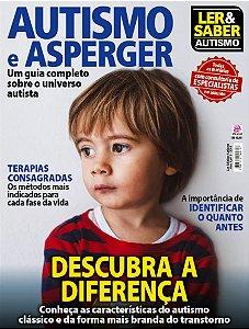 LER & SABER AUTISMO - EDIÇÃO 9 (2018)