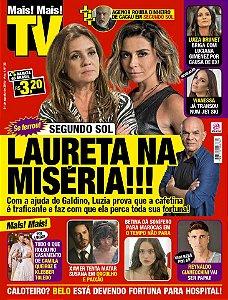 MAIS MAIS TV - EDIÇÃO 32 - AGOSTO 2018