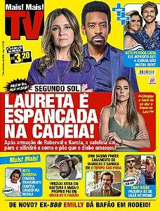 MAIS MAIS TV - EDIÇÃO 33 - SETEMBRO 2018