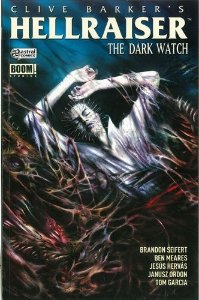 HELLRAISER THE DARK WATCH - CENOBITA - 1