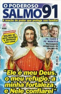 O PODEROSO SALMO 91 - 1 (2015)