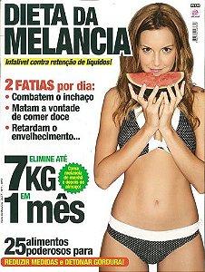DIETA DA MELANCIA - 1 (2015)