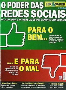 LER & SABER EXTRA 1 - O PODER DAS REDES SOCIAIS (2015)