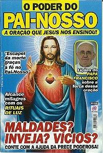 O PODER DO PAI-NOSSO - 1 (2015)