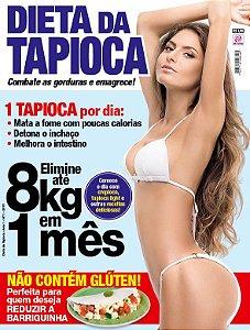 DIETA DA TAPIOCA - 1 (2015)