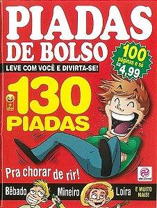 PIADAS DE BOLSO - 1 (2015)