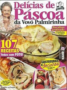 DELÍCIAS DE PÁSCOA DA VOVÓ PALMIRINHA - 1 (2015)