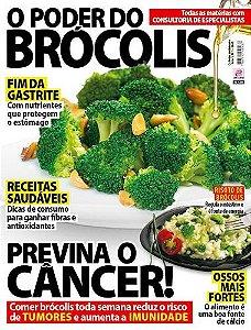 O PODER DO BRÓCOLIS - 1 (2015)