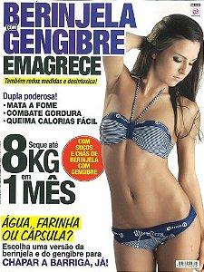 BERINJELA COM GENGIBRE EMAGRECE - 1 (2015)