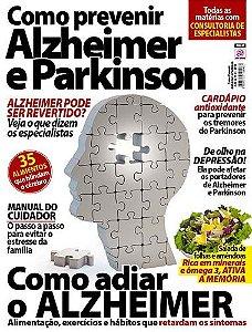COMO PREVENIR ALZHEIMER E PARKINSON - 3 (2015)