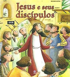 GUIA DE HISTÓRIAS DA BÍBLIA - JESUS E SEUS DISCÍPULOS