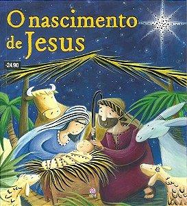 GUIA DE HISTÓRIAS DA BÍBLIA - O NASCIMENTO DE JESUS