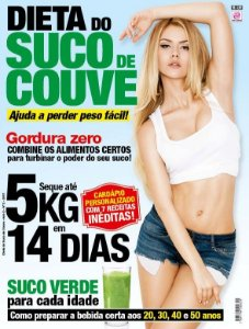 DIETA DO SUCO DE COUVE - 2 (2015)