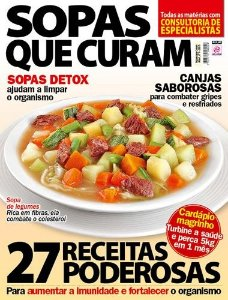 SOPAS QUE CURAM - 1 (2015)