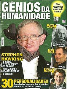GÊNIOS DA HUMANIDADE - 1 (2015)