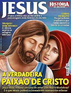 HISTÓRIA EM FOCO - JESUS - 1 (2015)