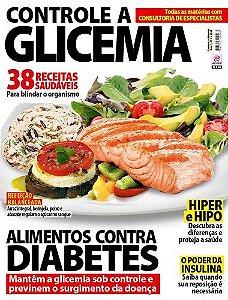 CONTROLE A GLICEMIA - EDIÇÃO 1 (2015)