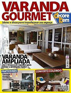 DECORE BEM 2 - VARANDA GOURMET (2015)