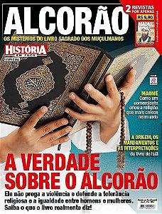 HISTÓRIA EM FOCO ESPECIAL 4 - ALCORÃO (2015)