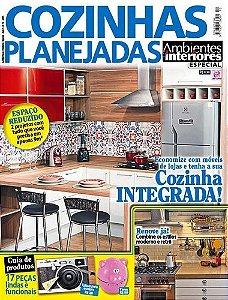 AMBIENTES & INTERIORES ESPECIAL - 12 (2015)