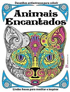 ANIMAIS ENCANTADOS - 1 (2015)