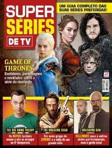 SUPERSÉRIES DE TV - 1- GAME OF THRONES (2015)