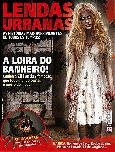 LENDAS URBANAS - 1 (2015)