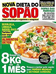 NOVA DIETA DO SOPÃO - 2 (2015)
