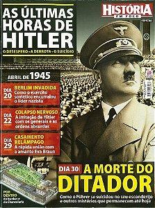 HISTÓRIA EM FOCO ESPECIAL 5 - HITLER (2015)