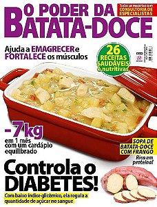 O PODER DA BATATA-DOCE - 3 (2015)