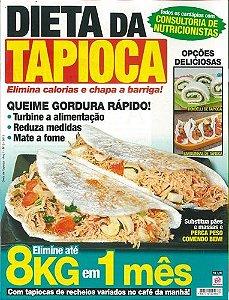 DIETA DA TAPIOCA - 2 (2015)