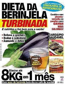 DIETA DA BERINJELA TURBINADA - 1 (2015)