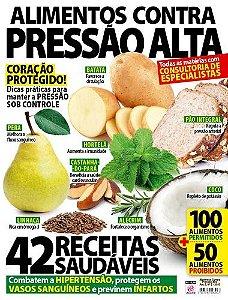 ALIMENTOS CONTRA PRESSÃO ALTA - 2 (2015)