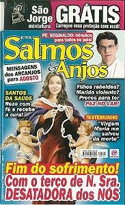 SALMOS & ANJOS 191 - AGOSTO 2015